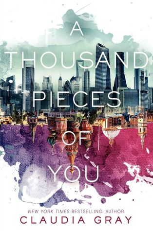A Thousand Pieces of You Claudi Gray