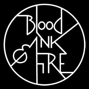 bloodinkfire