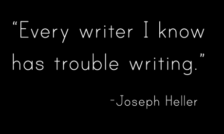 Every-writer-I-know-has