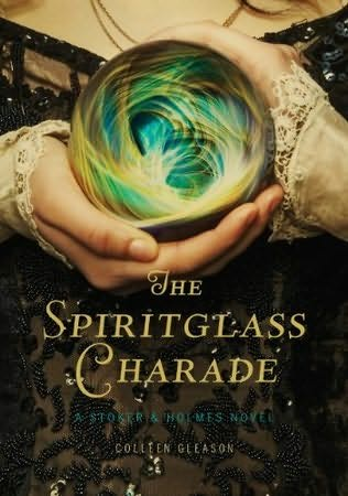 SpiritglassCharade