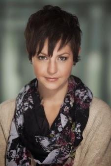 Author Tonya Kuper