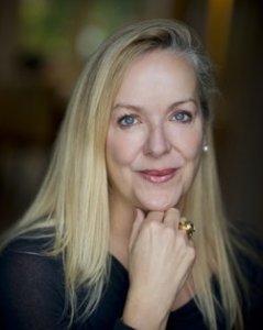Author Isabel Wolff