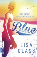 Blue by Lisa Glass--REVIEW