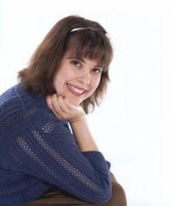 Author Keira Gillett