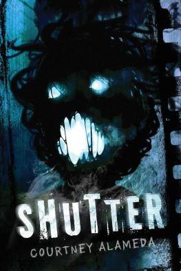 Shutter by Courtney Alameda (creatyvebooks.com)