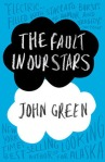The Fault in Our Stars--Over-hyped books (creatyvebooks.com)
