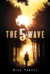 The 5th Wave by Rick Yancey (creatyvebooks.com)