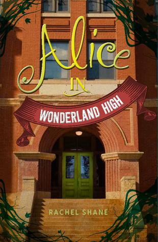Alice in Wonderland High (creatyvebooks.com)