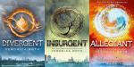 Divergent series Veronica Roth (creatyvebooks.com)