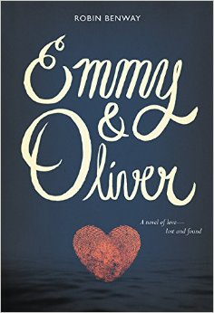 Creatyvebooks Reviews--Review,Discussion,Emmy & Oliver