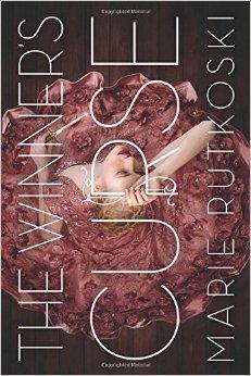 Creatyvebooks reviews--The Winner's Curse--Marie Rutkoski