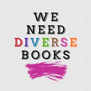 We Need Diverse Books--creatyvebooks.com