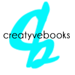 Creatyvebooks logo--creatyvebooks.com