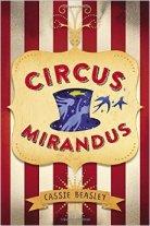 Circus Mirandus, review, creatyvebooks.com