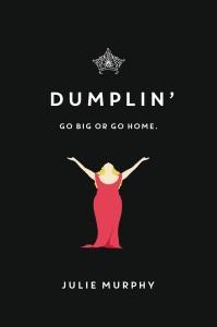 Dumplin by Julie Murphy--reviews,creatyebooks.com