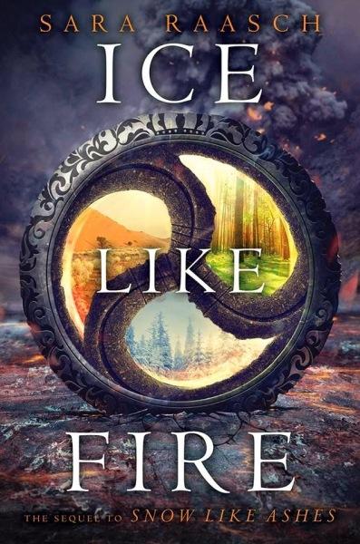 Ice Like Fire--reviews,creatyvebooks.com