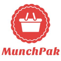 MUNCHPAK LOGO/BRAND