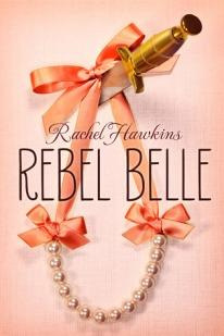 Rebel Belle--review, creatyvebooks.com