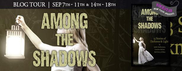 Among the Shadows banner