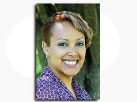 Author Justina Ireland--creatyvebooks.com