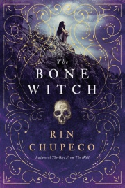 The Bone Witch, Creatyvebooks Reviews, Review, Discussions, Creatyvebook.com