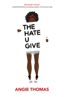 THE HATE U GIVE, CREATYVEBOOKS.COM, TOPIC, DISCUSSION POSTS